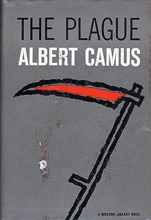 The Plague: Camus Albert