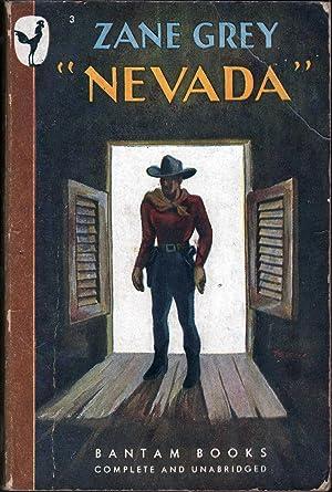 Nevada: Grey, Zane