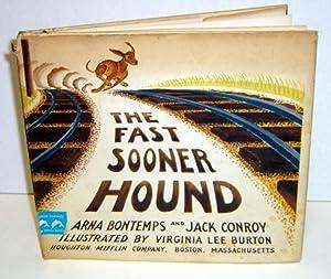 The Fast Sooner Hound: Bontemps, Arna