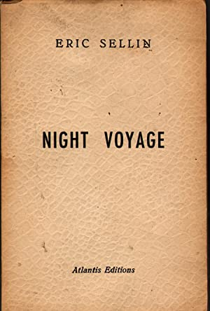 Night Voyage: Sellin, Eric