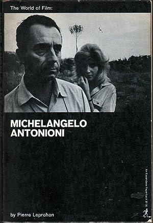 Michelangelo Antonioni: Leprohon, Pierre