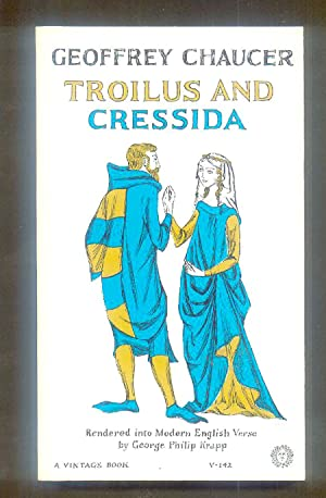 Troilus and Cressida: Chaucer, Geoffrey