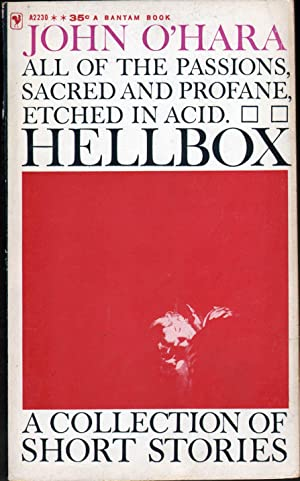 Hellbox: A Collection of Short Stories: O'Hara, John