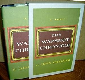 The Wapshot Chronicle: Cheever, John