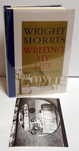 Writing My Life: An Autobiography: Morris, Wright