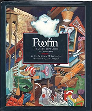 Poofin: The Cloud That Cried on Christmas