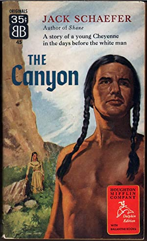 The Canyon: Schaefer, Jack