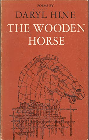 The Wooden Horse: Hine, Daryl