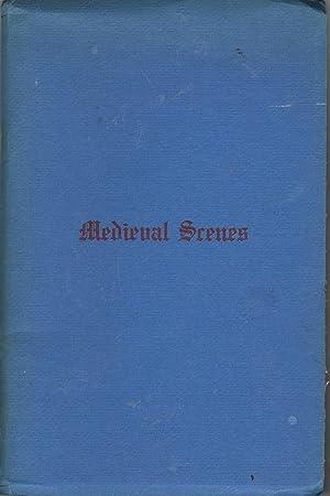 Medieval Scenes: Duncan, Robert