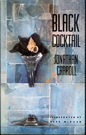 Black Cocktail: Carroll, Jonathan