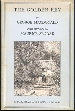 The Golden Key: MacDonald, George