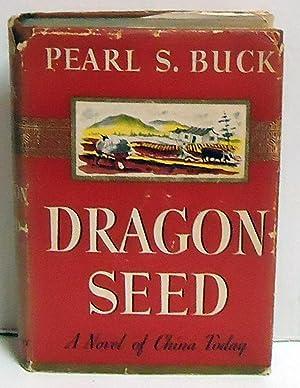 Dragon Seed: Buck, Pearl