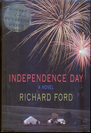 Independence Day: A Novel: Ford, Richard
