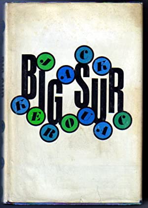 Big Sur: Kerouac, Jack