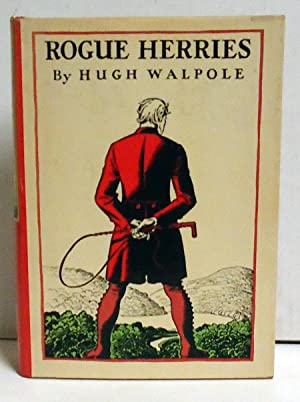 Rogue Herries: Walpole, Hugh