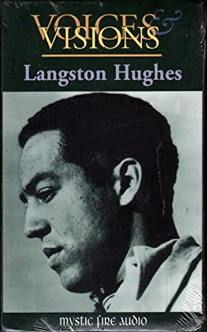 Voices & Visions: Hughes, Langston
