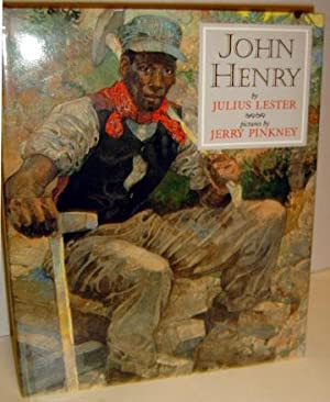 John Henry: Lester, Julius