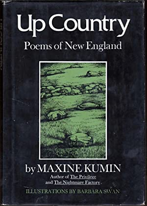 Up Country: Poems of New England, New and Selected: Kumin, Maxine W.
