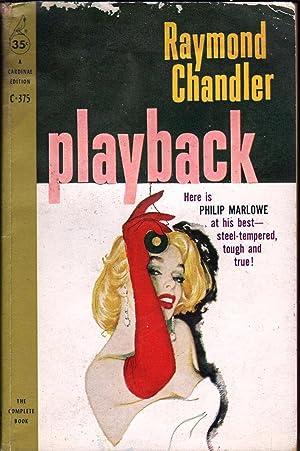 Playback: Chandler, Raymond