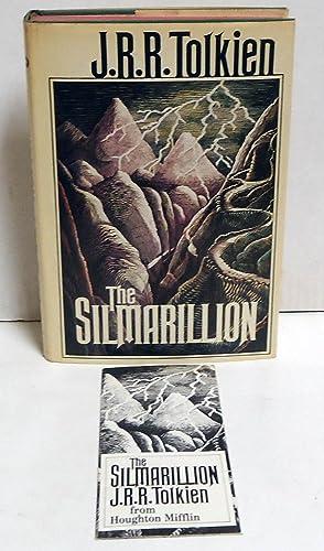 The Silmarillion: Tolkien, J. R. R.
