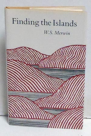 Finding the Islands: Merwin, W.S.