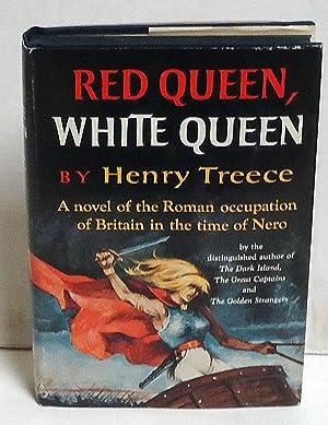 Red Queen, White Queen: Treece, Henry