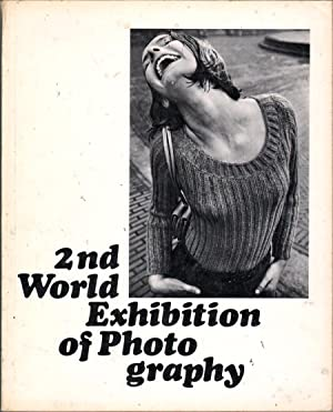 2nd World Exhibition of Photography: Woman: Pawek, Karl, Ed.