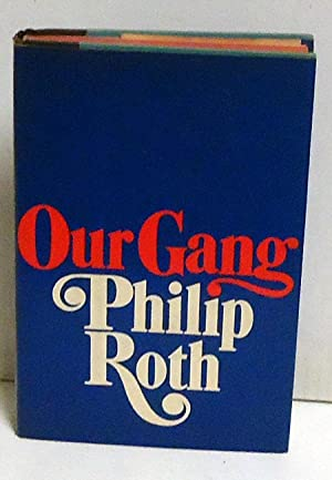Our Gang: Roth, Philip