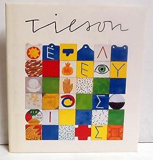 Tilson: Compton, Michael; Livingstone, Marco; Tilson, Joe