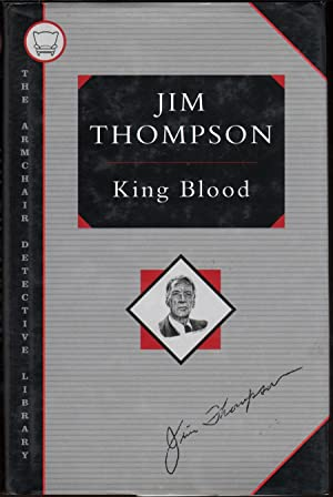 King Blood: Thompson, Jim