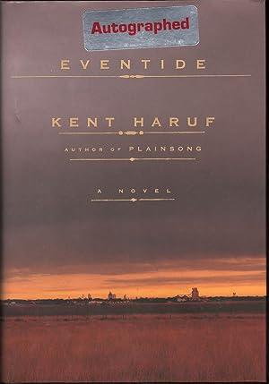 Eventide: A Novel: Haruf, Kent