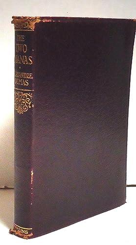 The Two Dianas: Dumas, Alexandre