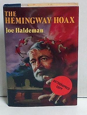The Hemingway Hoax: Haldeman, Joe