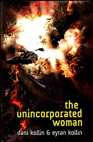 The Unincorporated Woman: Kollin, Dani and Eytan Kollin