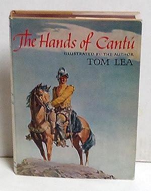The Hands of Cantu: Lea, Tom