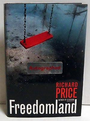 Freedomland: A Novel: Price, Richard