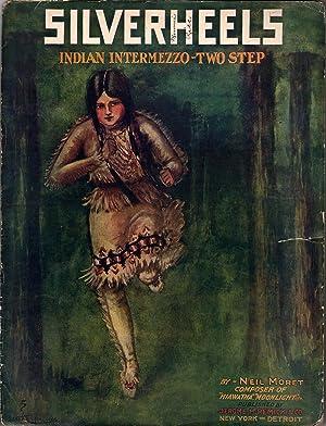 Silverheels: Indian Intermezzo-Two Step: Moret, Neil