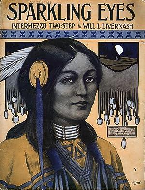 Sparkling Eyes: Intermezzo Two-step: Livernash, Will L.