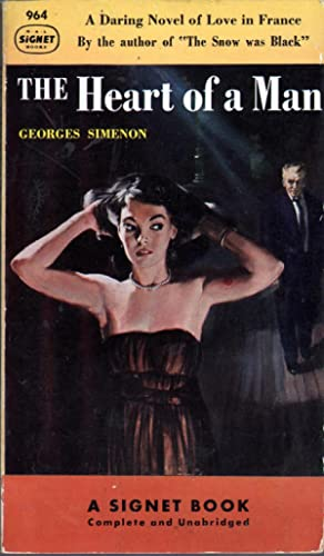 The Heart of a Man: Simenon, Georges