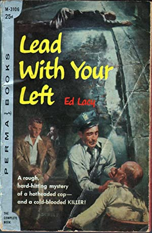 Lead With Your Left: Lacy, Ed