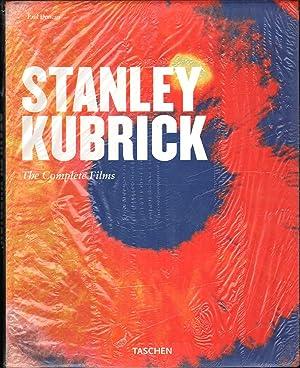 Stanley Kubrick: Visual Poet 1928-1999: Duncan, Paul