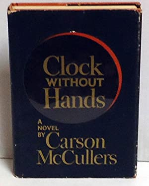 Clock Without Hands: McCullers, Carson