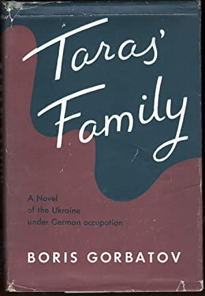 Taras' Family: Gorbatov, Boris