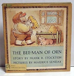 The Bee-Man of Orn: Stockton, Frank R.; Sendak, Maurice