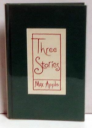 Three Stories: Apple, Max