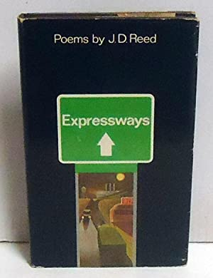 Expressways; Poems: Reed, J.D.
