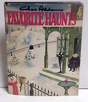 Chas Addams Favorite Haunts: Addams, Charles
