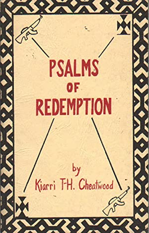 Psalms of Redemption: Cheatwood, Kiarri T-H.