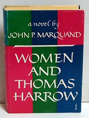 Women and Thomas Harrow
