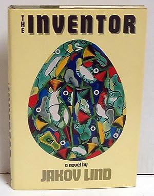 The Inventor: A Novel: Lind, Jakov